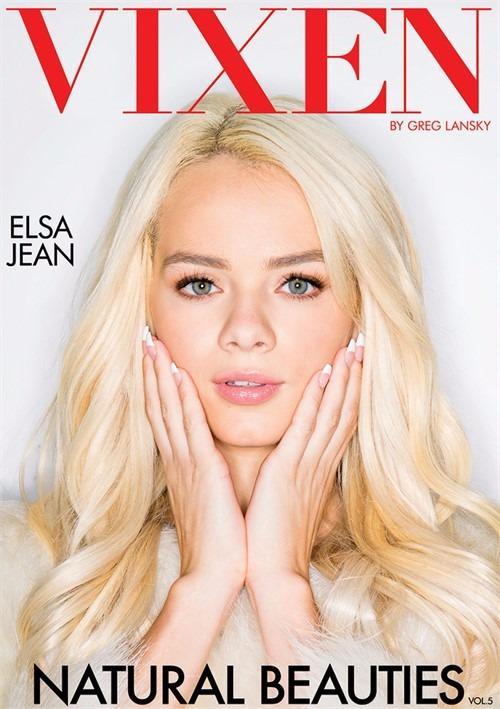 Elsa jean interracialporn